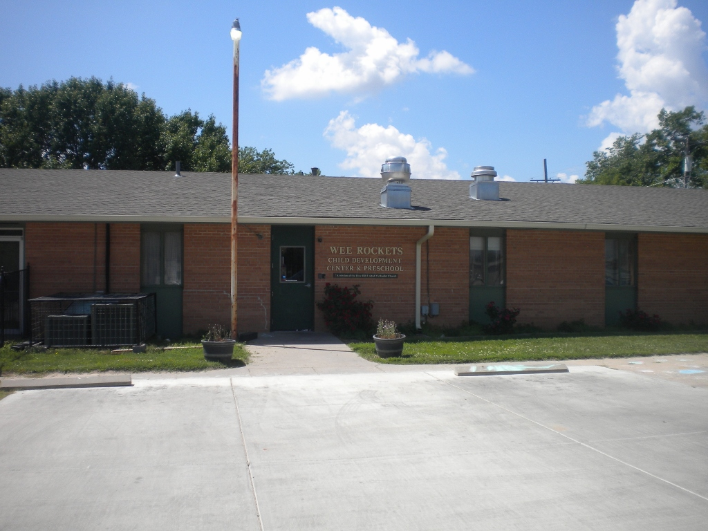 Wee Rockets Child Development Center and Preschool